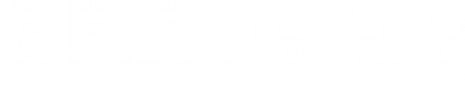 Sterling Restraunt Supply (SRS)